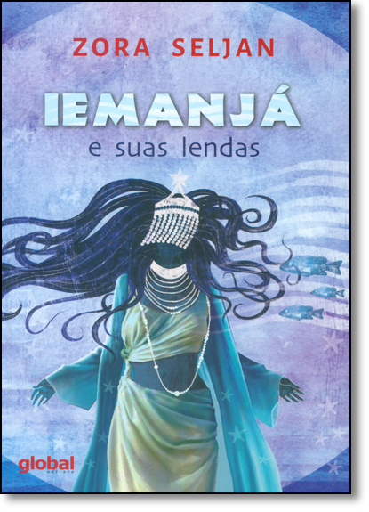 Iemanja e Suas Lendas, livro de Zora Seljan