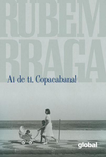 Ai de ti, Copacabana!, livro de Rubem Braga