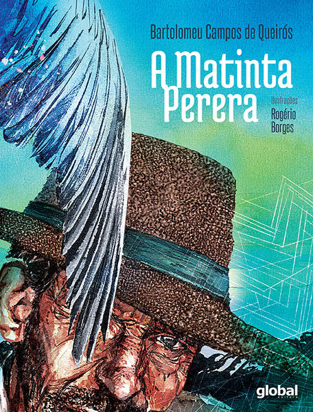 A Matinta Perera, livro de Bartolomeu Campos de Queirós