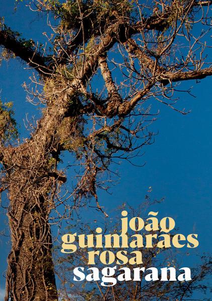 Sagarana, livro de João Guimarães Rosa