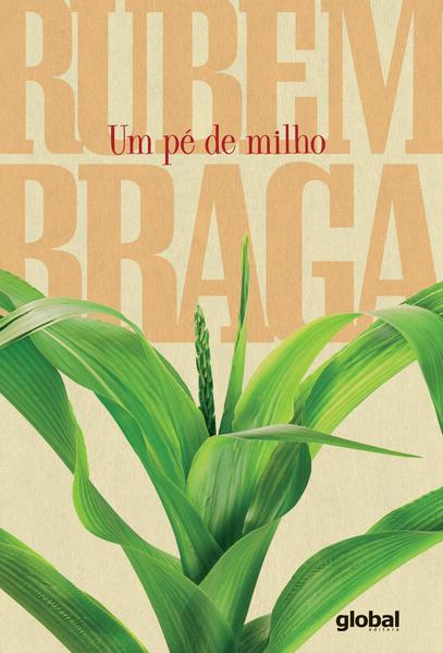 Um pé de milho, livro de Rubem Braga