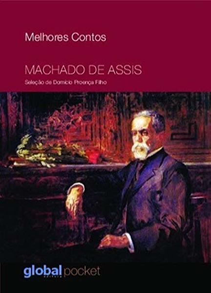 Melhores contos Machado de Assis, livro de Machado de Assis