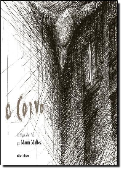 Corvo, O, livro de Edgar Allan Poe