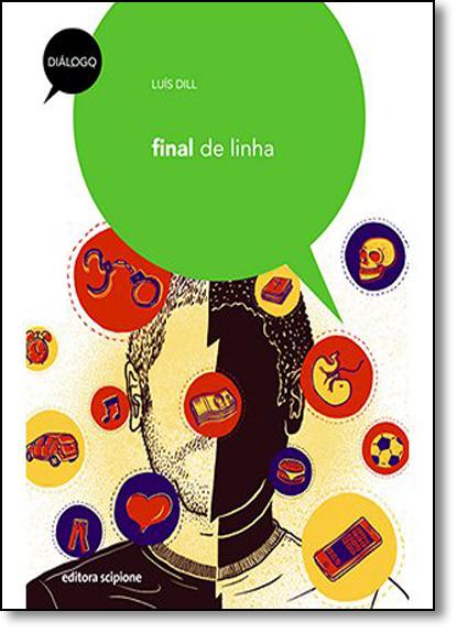 Final de Linha, livro de Luís Dill