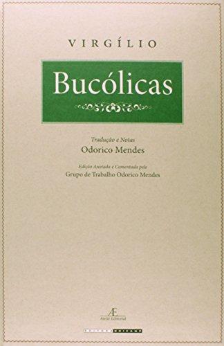 Bucólicas, livro de Virgilio