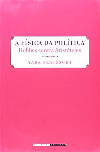 FISICA DA POLITICA, A, livro de FRATESCHI