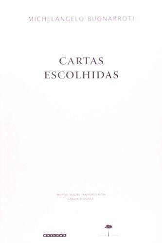 Cartas escolhidas, livro de Michelangelo Buonarroti