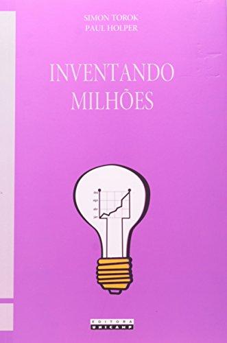 Inventando milhões, livro de Simon Torok, Paul Holper