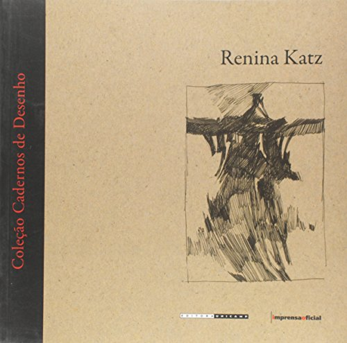 Renina Katz, livro de Lygia Eluf (org.)