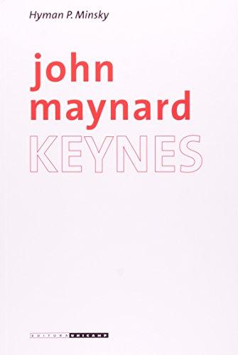 John Maynard Keynes, livro de Hyman P. Minsky