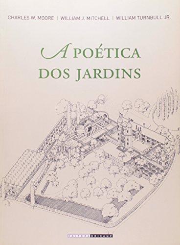Poética dos Jardins, A, livro de Charles W. Moore