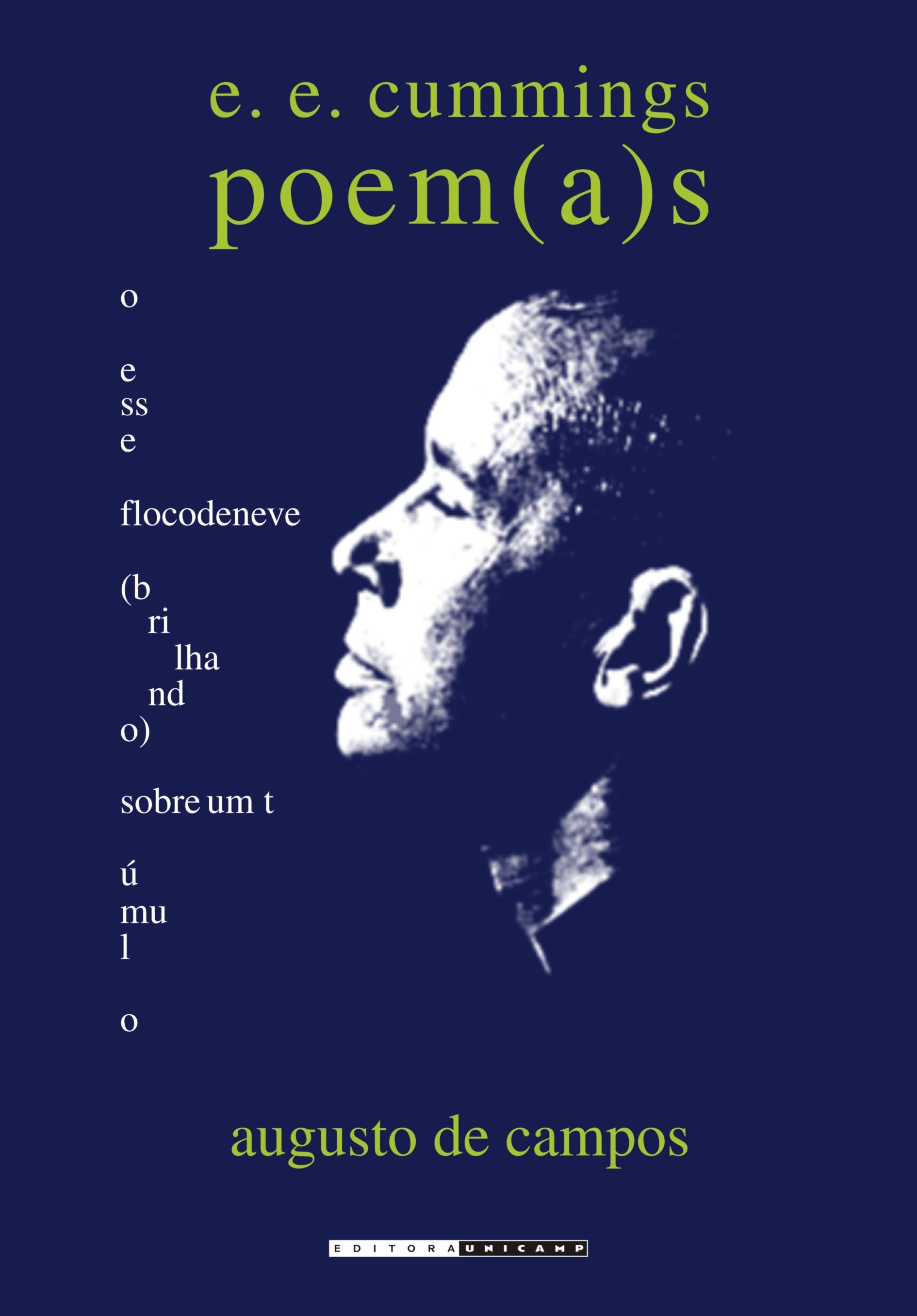 Poem(a)s, livro de E.E. Cummings