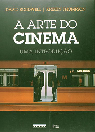 A arte do cinema, livro de David Bordwell, Kristin Thompson