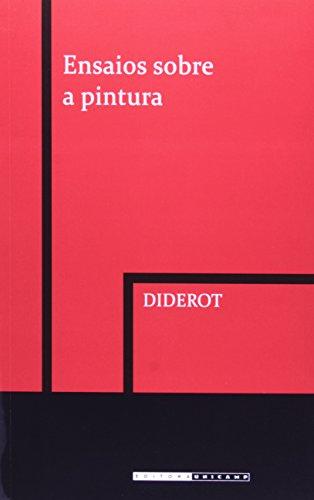 Ensaios sobre a pintura, livro de Diderot