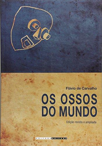 Os ossos do mundo, livro de Flávio de Carvalho