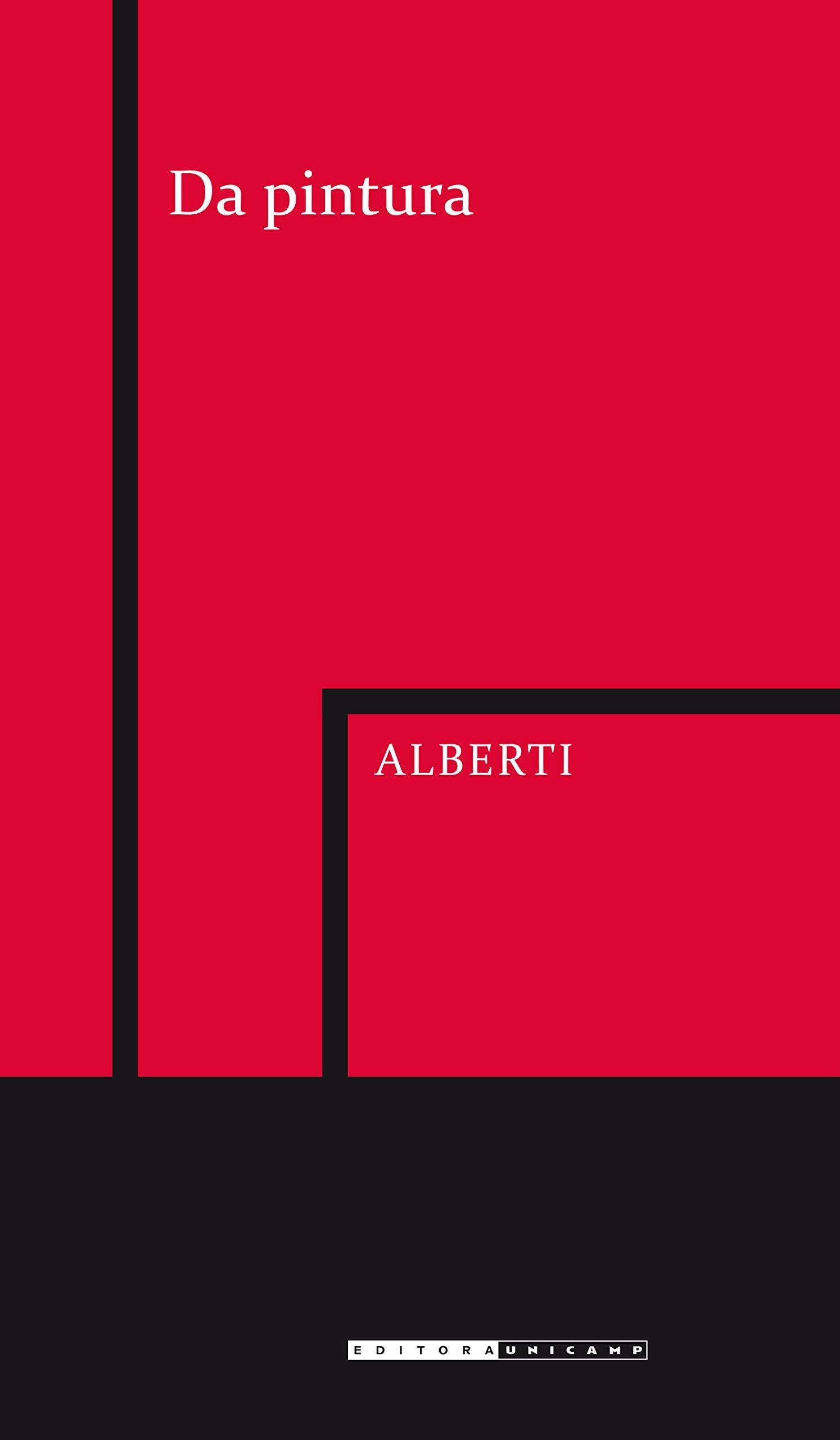 Da pintura, livro de Leon Battista Alberti