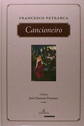 Cancioneiro, livro de Francesco Petrarca