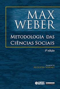 Metodologia das ciências sociais, livro de Max Weber