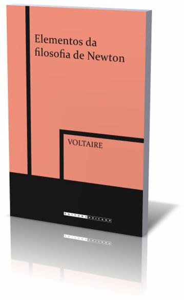 Elementos da filosofia de Newton, livro de Voltaire