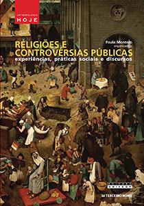 Religiões e controvérsias públicas, livro de Paula Montero