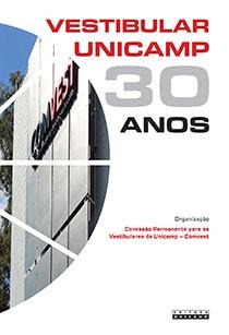 Vestibular Unicamp – 30 Anos, livro de Comvest