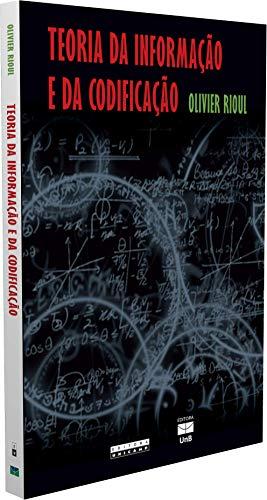Teoria da informação e da codificação, livro de Olivier Rioul
