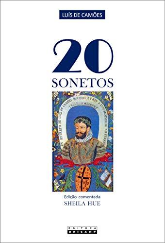 20 Sonetos, livro de Luis de Camões
