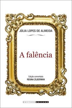A falência, livro de Júlia Lopes de Almeida