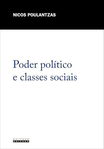 Poder político e classes sociais, livro de Nicos Poulantzas