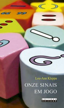 Onze sinais em jogo, livro de Lou-Ann Kleppa