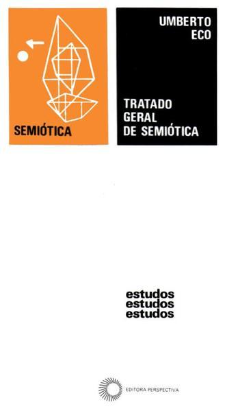 Tratado Geral de Semiótica, livro de Umberto Eco