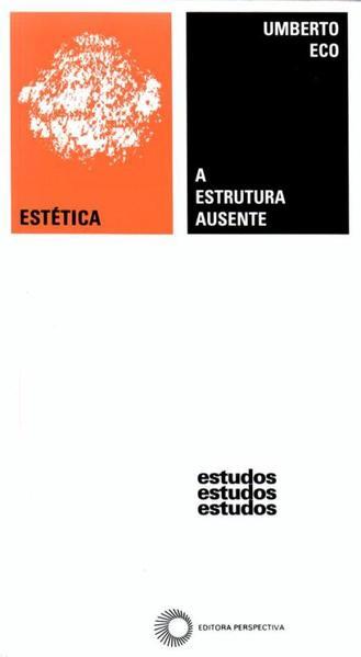 A Estrutura Ausente, livro de Umberto Eco