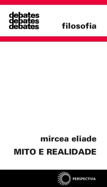Mito e Realidade, livro de Mircea Eliade