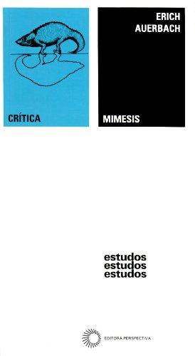 Mimesis, livro de Erich Auerbach