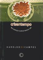 CRISANTEMPO, livro de Haroldo de Campos