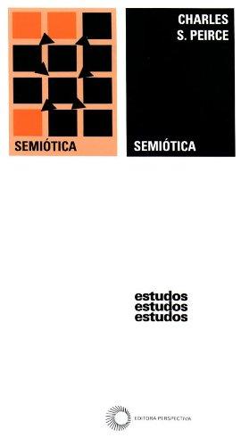 Semiótica, livro de Charles S. Peirce