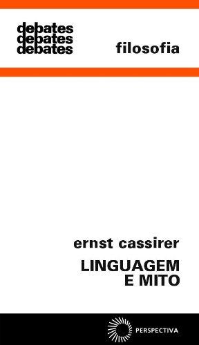 Linguagem e Mito, livro de Ernst Cassirer