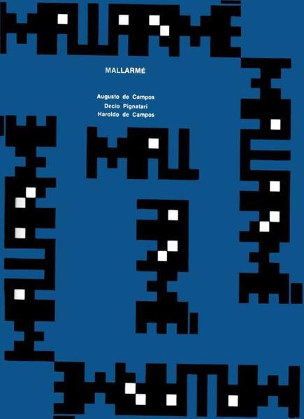 Mallarmé, livro de Augusto de Campos, Haroldo de Campos, Décio Pignatari
