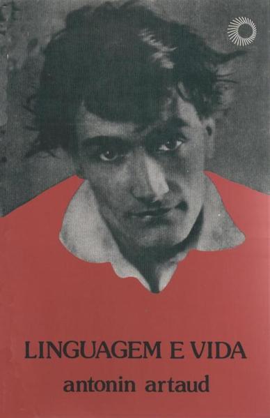 Linguagem e Vida, livro de Antonin Artaud