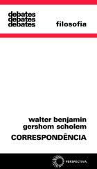 Correspondência, livro de Walter Benjamin, Gershom Scholem