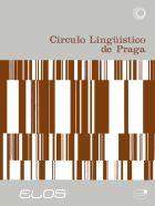 CÍRCULO LINGÜÍSTICO DE PRAGA, livro de J. Guinsburg (org.)