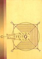 NADA FEITO NADA, livro de Frederico Barbosa