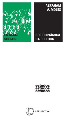 Sociodinâmica da Cultura, livro de Abraham Moles