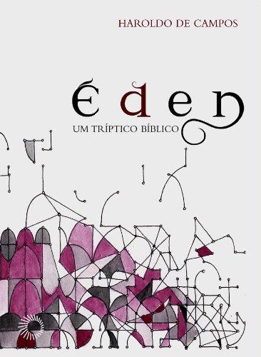 Éden, livro de Haroldo de Campos