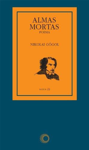 Almas Mortas, livro de Nikolai Gógol