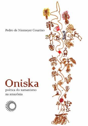 Oniska, livro de Pedro de Niemeyer Cesarino