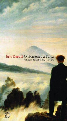 O Homem e a Terra, livro de Eric Dardel
