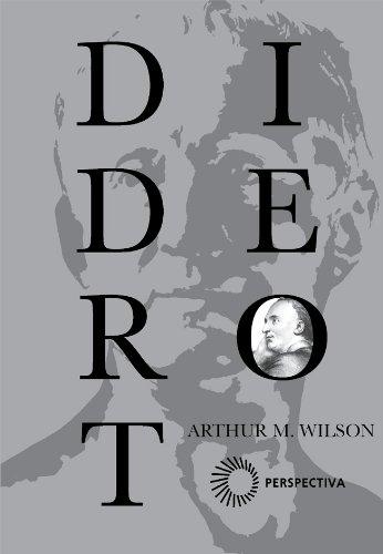 Diderot, livro de Arthur Mccandless Wilson