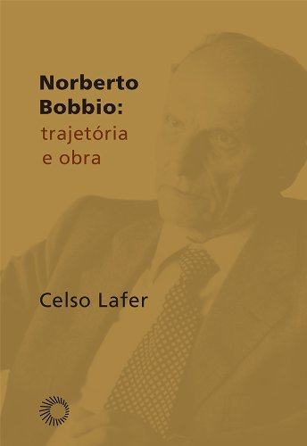 Norberto Bobbio, livro de Celso Lafer