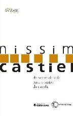 Nissim Castiel - Do Teatro da Vida para o Teatro da Escola, livro de Luciano Castiel, Debora Hummel (orgs.)
